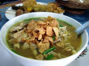 2 Resep Masakan Soto Daging Ayam Bening dan Soto Kambing Nusantara Enak